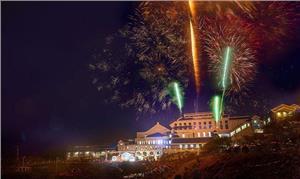 Sa Pa sẵn sàng cho lễ công bố thành lập thị xã ngày 28/12/2019