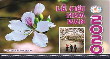 Du lịch Điện Biên (3 ngày 2 đêm) - Lễ hội Hoa Ban năm 2020