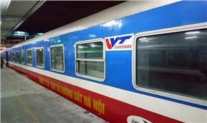 Vé tàu Livitrans Express
