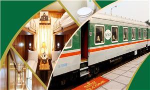 Vé tàu Sapaly Express