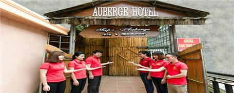 Auberge Đặng Trung Hotel
