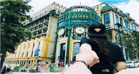 Tour Hà Nội - Sapa cao cấp 3 ngày 2 đêm cho đoàn riêng